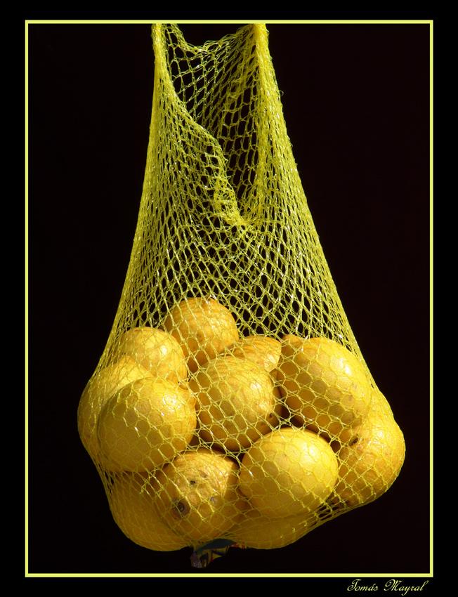 Al Rico Limón del Limonero