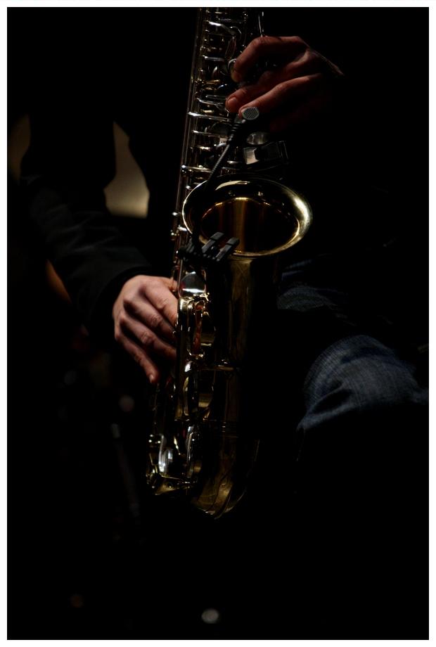 Al sax Carla Marciano