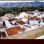 Al Sur 2. Frigiliana -Axarquía - (Málaga)