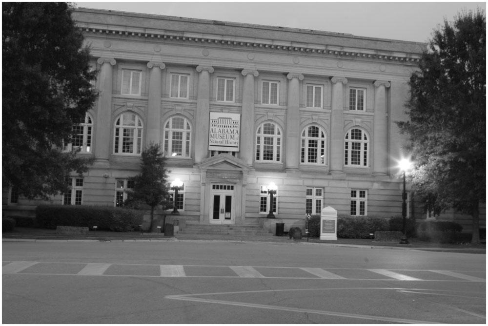 Alabama Museum