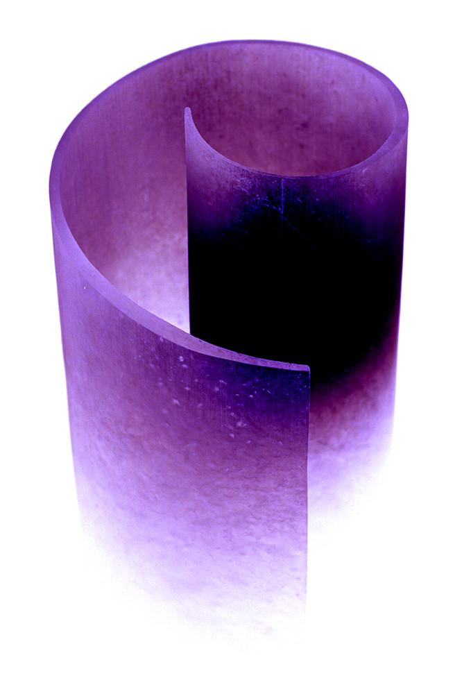 Alabaster Lampe 2