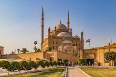 Alabaster Moschee