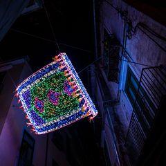 Aladdin in Salerno...