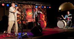 Alan Tomlinson Trio