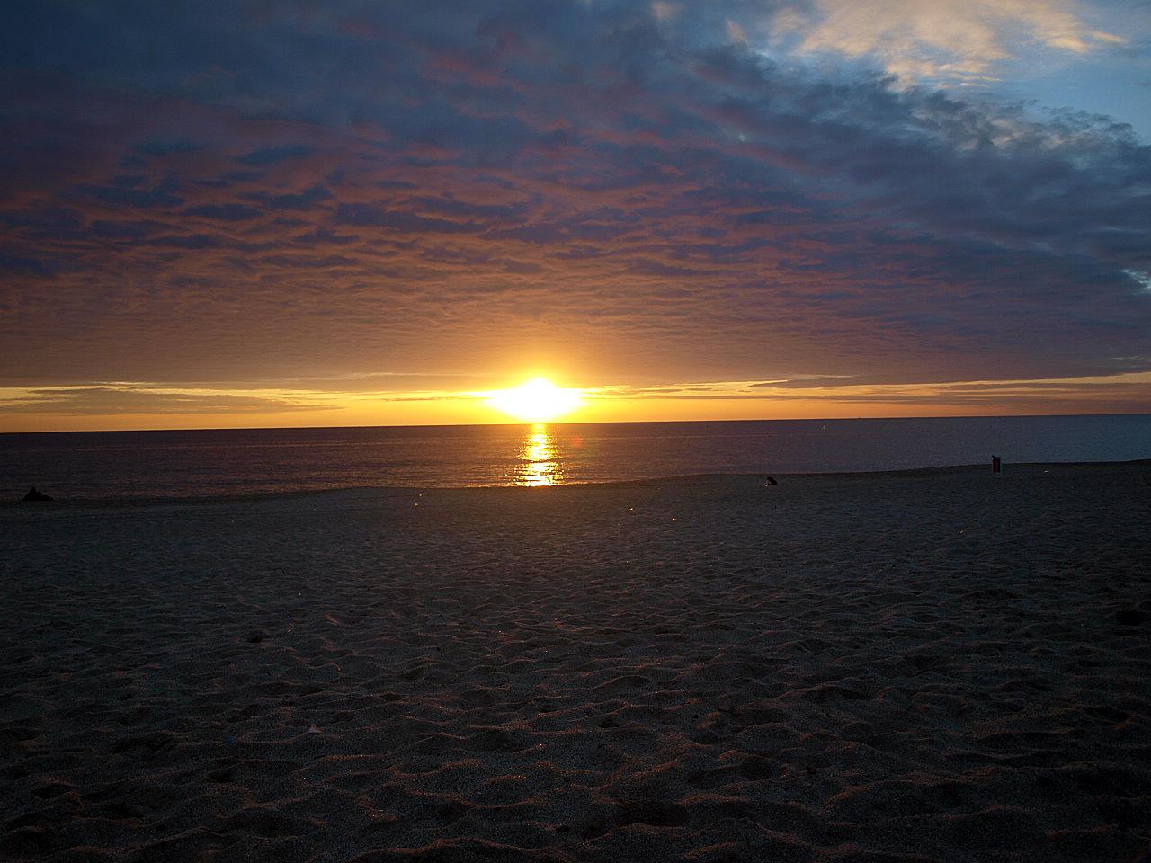 Alanya 2015 Strand Meer