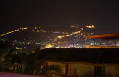 Alanya bei Nacht - DRI