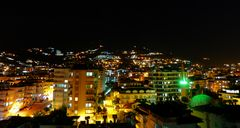 Alanya bei Nacht'14