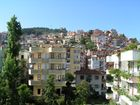 Alanya the view from my balcony