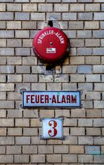 Alarm-Glocke 3