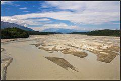 Alaska   Chena River  