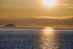 Alaska: l'isola