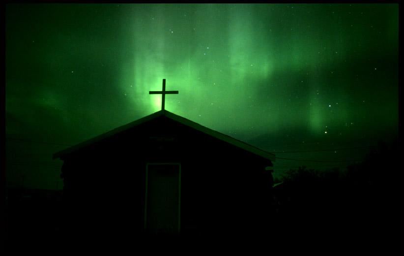 Alaska nights II