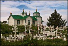 Alaska   russian history  