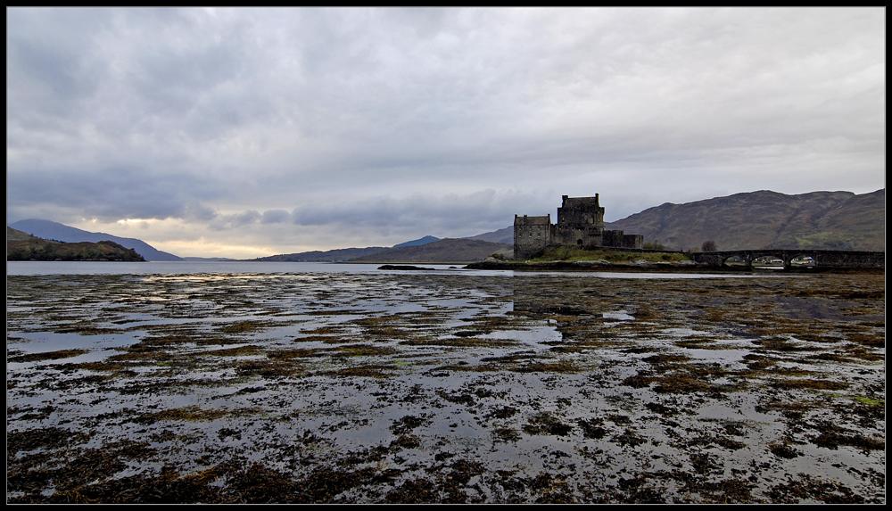 Alba #33 - Eilean Donan Castle