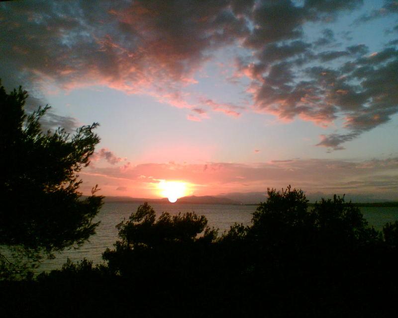 alba a Carlofonte
