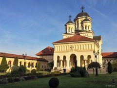 Alba Iulia - Rumänien - 1