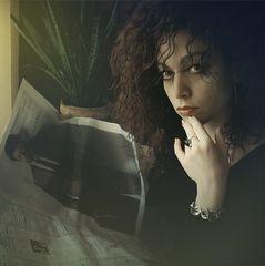 Albadoro  daughter
