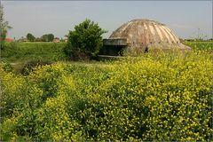 albanischer bunker