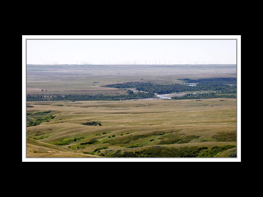 Alberta 027 - Head-Smashed-In Buffalo Jump