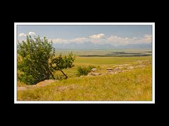 Alberta 029 - Head-Smashed-In Buffalo Jump