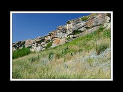 Alberta 034 - Head-Smashed-In Buffalo Jump