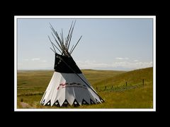 Alberta 038 - Head-Smashed-In Buffalo Jump