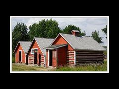 Alberta 123 Bar-U-Ranch