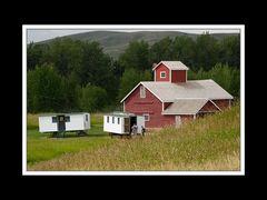 Alberta 132 Bar-U-Ranch