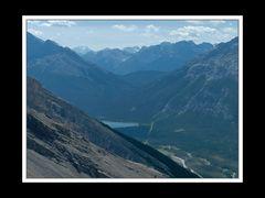 Alberta 166 Canmore
