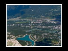 Alberta 167 Canmore