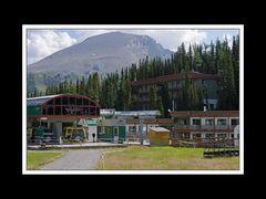 Alberta 172 Canmore
