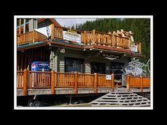 Alberta 173 Canmore