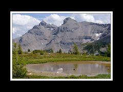 Alberta 202 Canmore