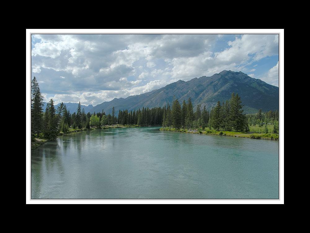 Alberta 206 Canmore