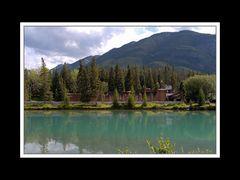 Alberta 214 Canmore