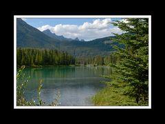 Alberta 215 Canmore