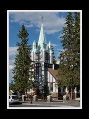 Alberta 220 Canmore