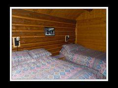 Alberta 261 Shadow Lake Lodge