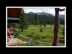 Alberta 262 Shadow Lake Lodge