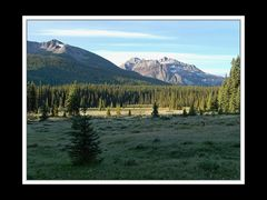 Alberta 286 Shadow Lake Lodge