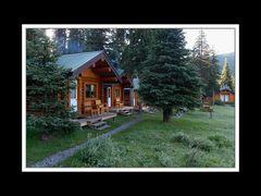 Alberta 287 Shadow Lake Lodge