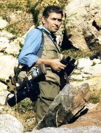Alberto Cherubini Magni