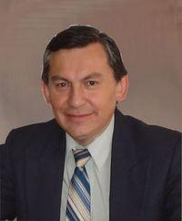 Alberto Gangotena