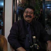 Alberto Salazar Hernández
