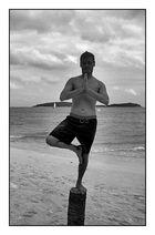 Alberto Yoga @ Chaweng