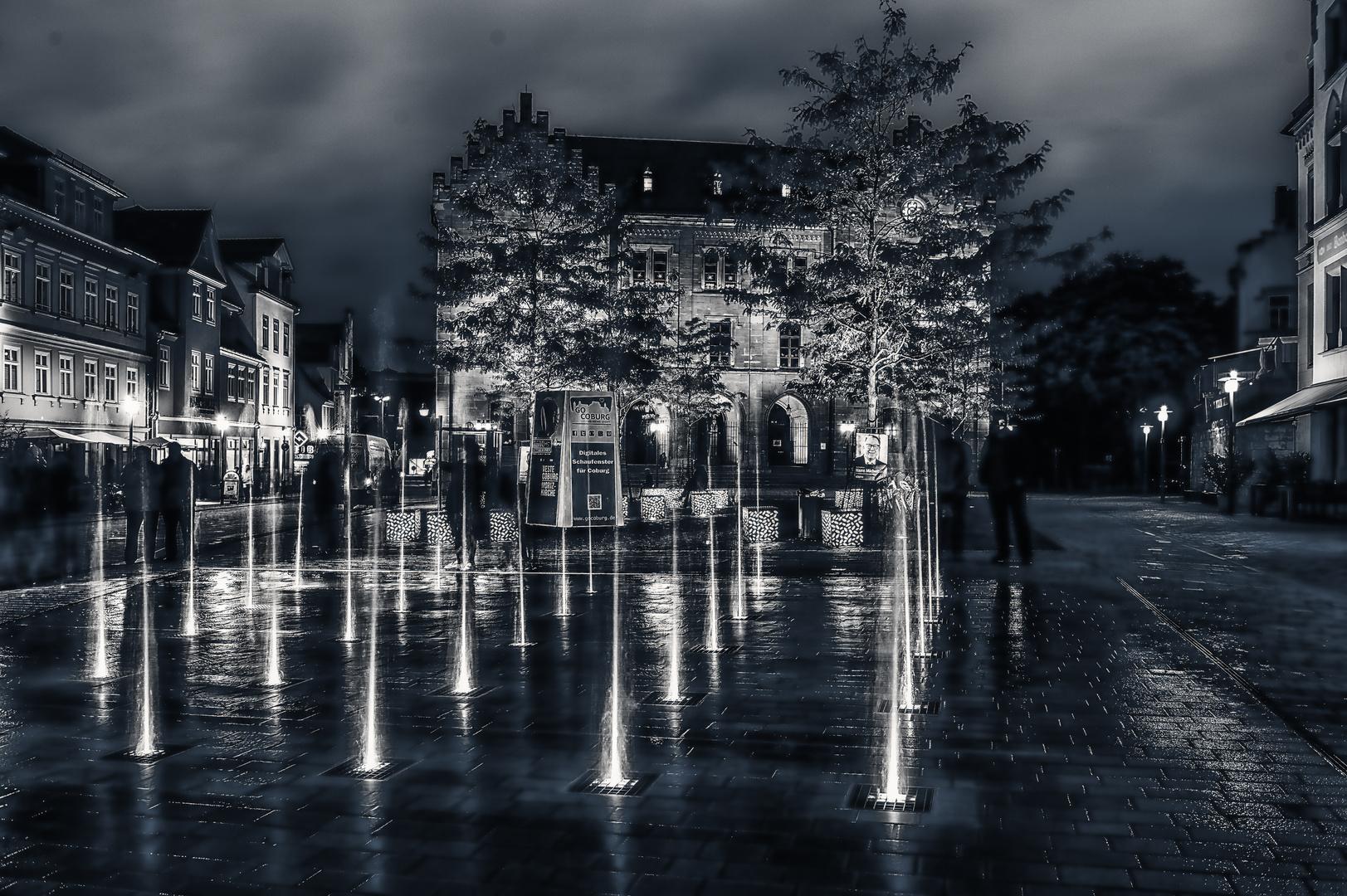 Albertsplatz
