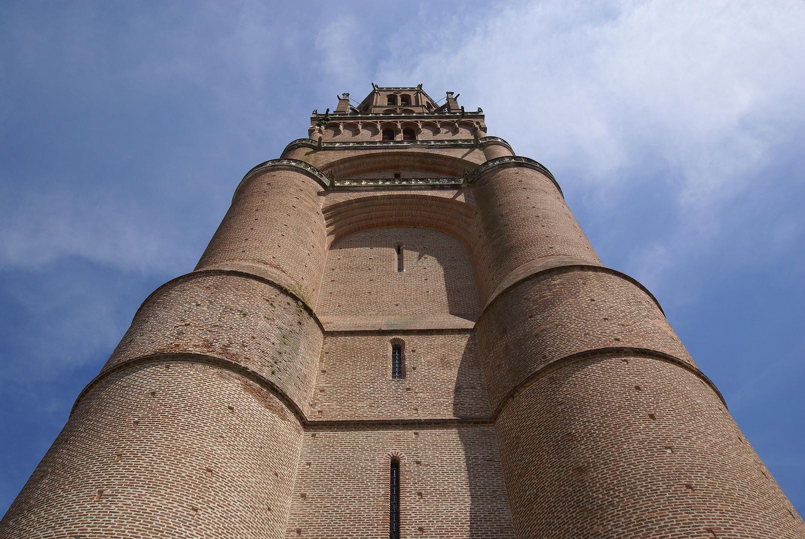 Albi - La Cathédrale Sainte-Cécile
