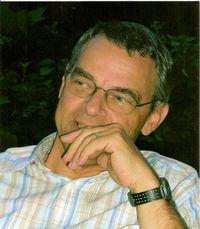 Albrecht Hofstaetter