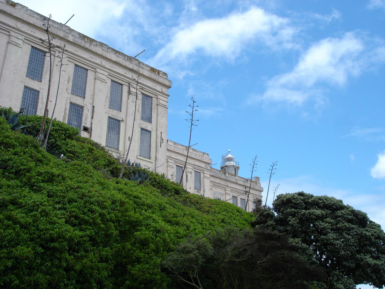 Alcatraz 2006