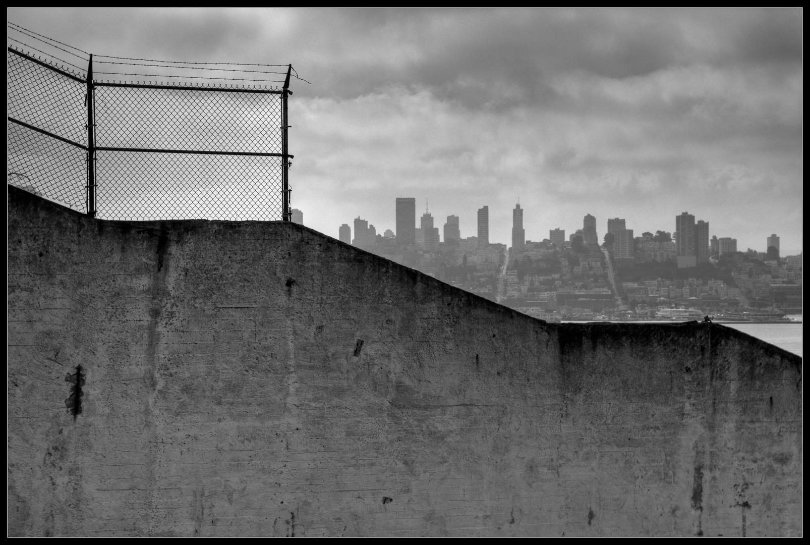 | Alcatraz |